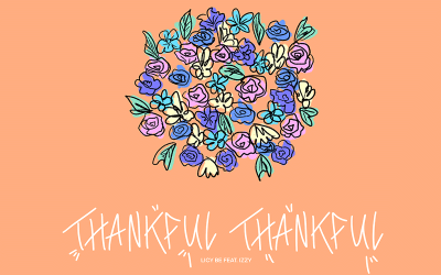 """Licy Be & Izzy Music Release Pop Rap Single """"Thankful Thankful"""""""
