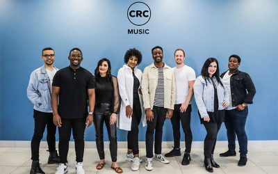 CRC Music releases 4th album 'Heaven On Earth'