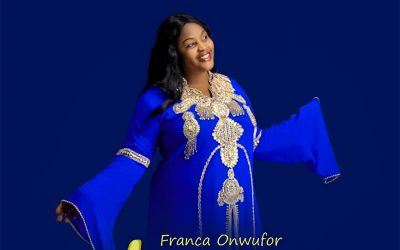 """Franca Onwufor releases debut single and EP """"Able God"""""""