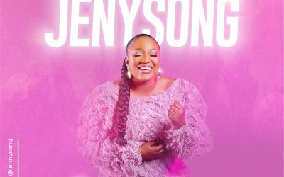 """Jenysong releases her debut single titled """"We Bow"""""""