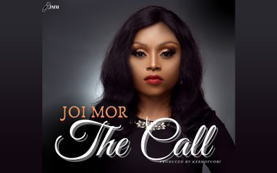 Joi Mor releases new single The Call